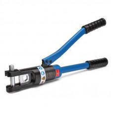 Пресс гидравлический ручной для опрессовки силовых наконечников и гильз ПГР-300