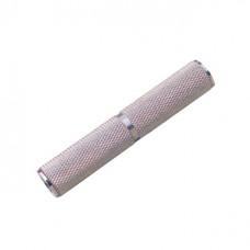 Переходник гнездо 3,5 мм стерео - гнездо 3,5 мм стерео металл