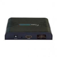 Конвертер SCART гнездо - HDMI гнездо 1080Р