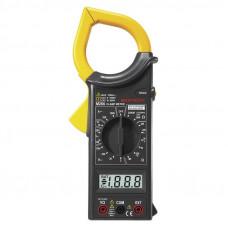 Клещи токовые цифровые М-266F