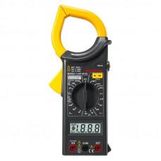 Клещи токовые цифровые М-266С
