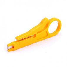 Инструмент для зачистки витой пары MINI