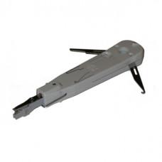 Инструмент для заделки витой пары с обрезкой