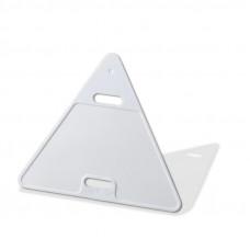 Бирка маркировочная треугольная У - 136