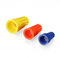 Соединительные изолирующие зажимы (кабельные скрутки) СИЗ - 2