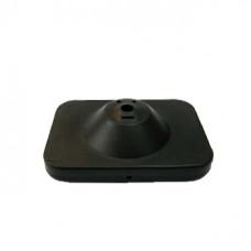 Подставка для антенны МВ (пластик)