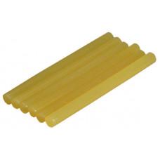 Термоклей O.D. 11 мм*250мм*6 желтый