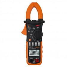 Клещи токовые цифровые MS 2008 B Smart