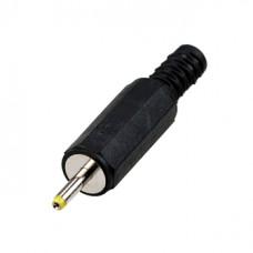 Разъем питания DC штекер 0,7/2,5/9 мм на кабель