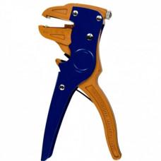 Инструмент для зачистки и обрезки многожильного кабеля 0,2-6,0мм2